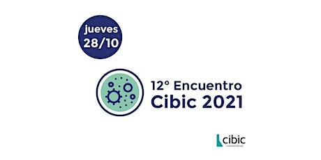 12° Encuentro Cibic entradas