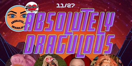 Baltimore Drag Brunch! Absolutely Dragulous tickets
