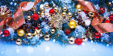 FREE Mirfield Show Christmas Crafting Workshop tickets