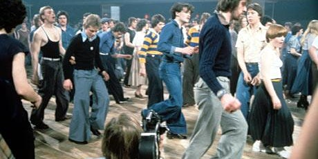 Northern Soul Inspired  2 Hour Pop Up Dance Workshop For Adult Beginners tickets