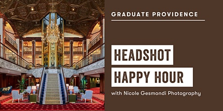 Headshot Happy Hour tickets