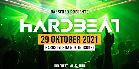 HARD BEAT | Hardstyle im NOX (NoxBox) billets