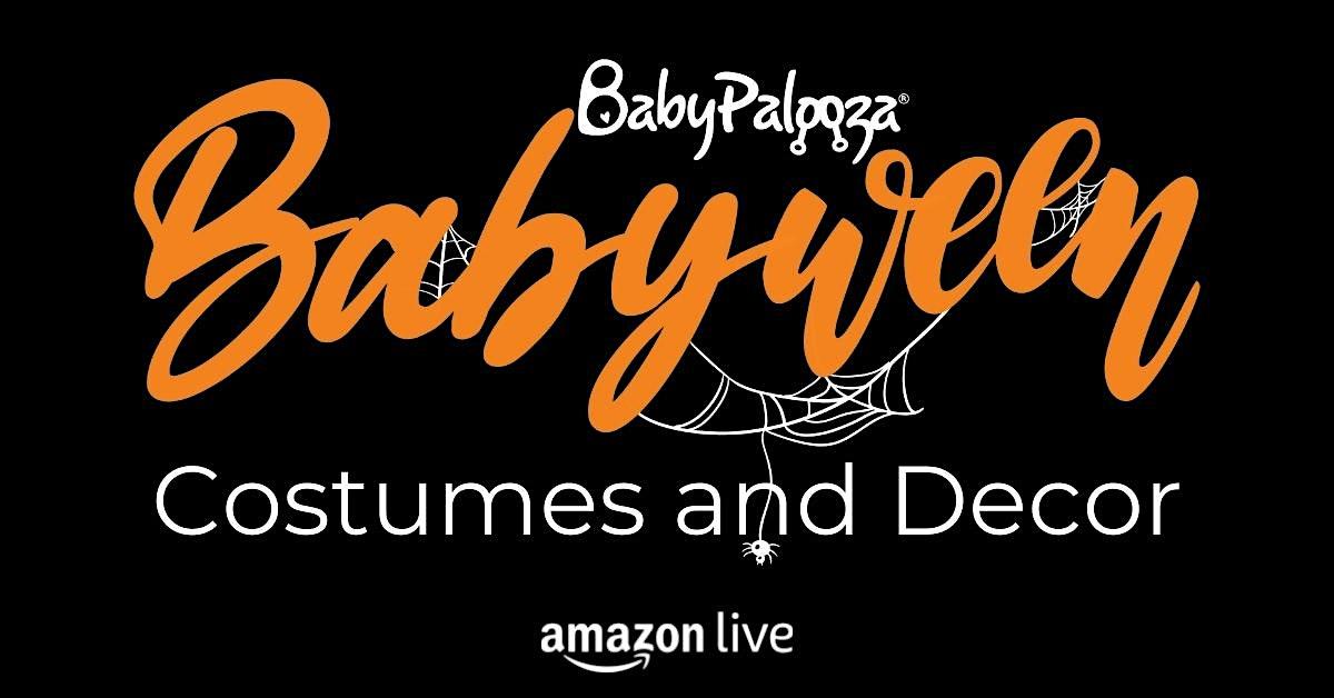 Babyween – Virtual Shopping Show