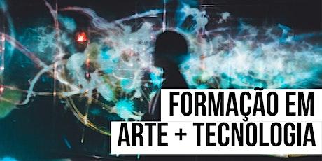 Arte e Tecnologia como linguagem e ação, com Giselle Beiguelman ingressos
