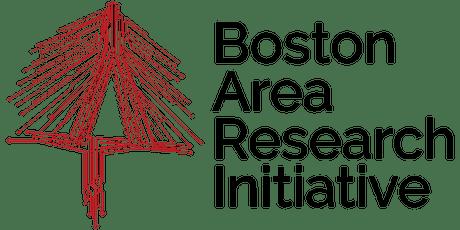 Urban Informatics: Data Training for all Boston Communities tickets
