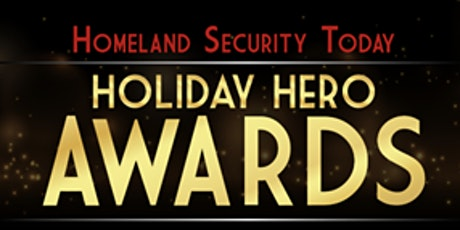10th Anniversary of GTSC & the HSToday 2021 Holiday Awards tickets