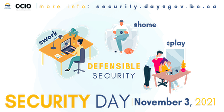 Security Day tickets