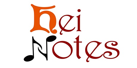 Hei-Notes Concert - 10/29 @ 7:30pm tickets