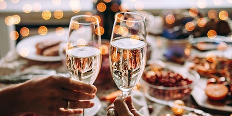Holiday Bubbles! tickets