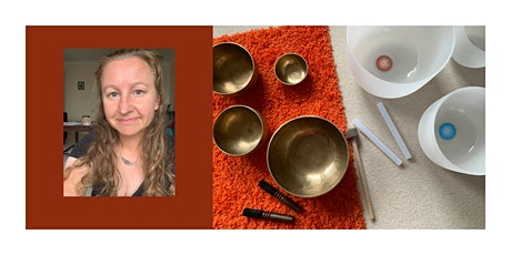 Sound bath for Relaxation tickets