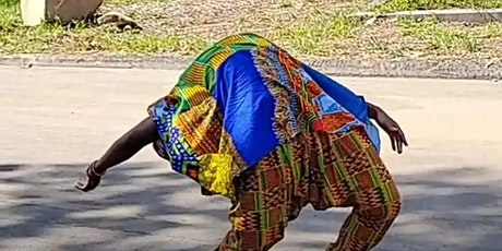 African Dance Fitness tickets