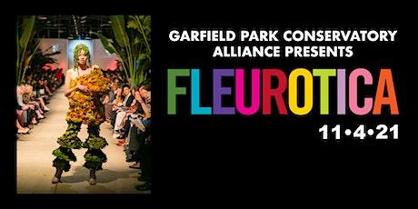 FLEUROTICA 2021 tickets