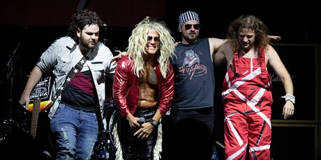 Next Halen Presents: 1st Annual  Edlam! tickets