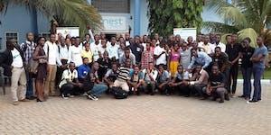 Barcamp Accra 2015