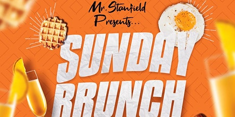 Sunday Brunch - Fusion of Food & Music tickets