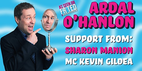 Live Comedy @ The Village Yard with Ardal O'Hanlon tickets