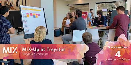 MIX-Up | Treystar tickets