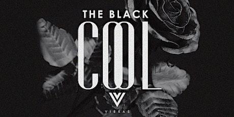 Thanksgiving Night The Black Cool All Black Affair tickets