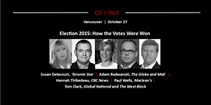 Election 2015: How the Votes Were Won