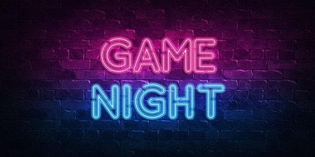 Ivy Station Game Night! tickets