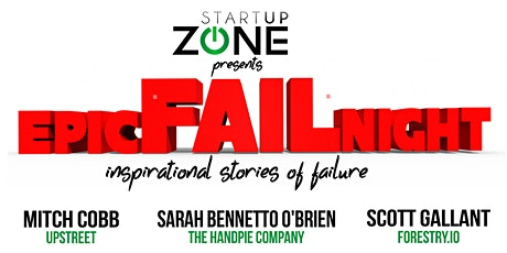 SUZ presents: EPIC FAIL NIGHT tickets