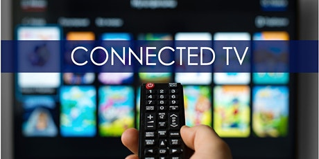 CTV Roundtable: Current State of CTV Advertising And Its Future Potential tickets