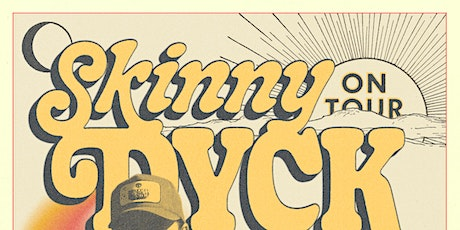 Skinny Dyck & the Chicken Catchers @ Owl Acoustic Lounge in Lethbridge tickets