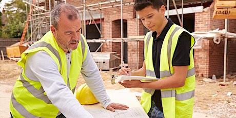 Apprentice Workshop tickets