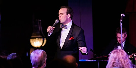 Sinatra! with Andrew Walesch Big Band tickets