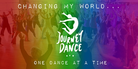 Journey Dance: Clearing and Balancing the Chakras tickets