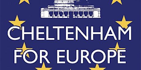 Cheltenham for Europe Members' Meeting tickets