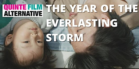 Quinte Film Alternative - The Year of the Everlasting Storm 2pm tickets