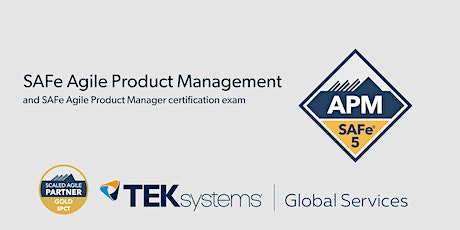 SAFe®  Agile Product Management tickets