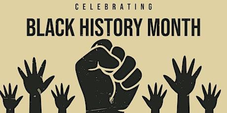 Celebrating Black History Month - Film Screening @ Culture Lab Newcastle tickets