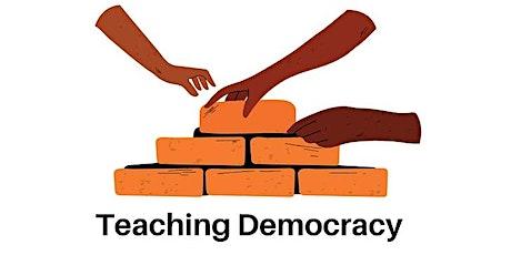 Resisting Institutional Methodologies in the FYW Teaching Practicum tickets