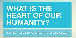 What is the heart of our humanity?