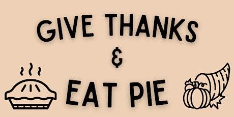 Pie Day - CrestPoint Real Estate Client Appreciation Event tickets