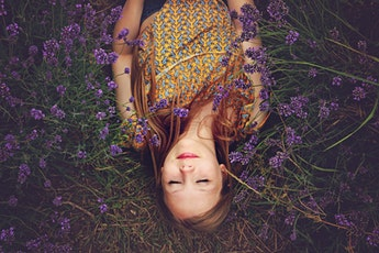 Deeply Relax with Yoga Nidra - 3 sessions - KITCHENER tickets
