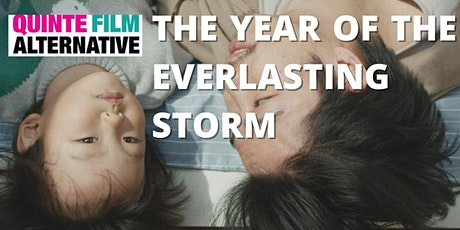 Quinte Film Alternative - The Year of the Everlasting Storm 7pm tickets