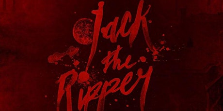 Jack The Ripper Ghost Hunts Whitechapel London with Haunting Nights tickets