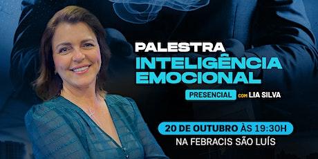 [PALESTRA] Inteligência Emocional ingressos