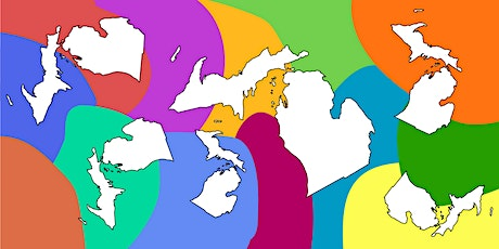 Michigan's Independent Citizens Redistricting Commission: Choosing Maps REV tickets