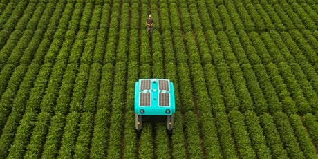 Future Farming (Not Cooking) with Robots tickets
