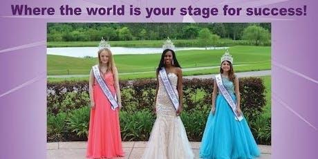 Majestic International Pageant Finale tickets