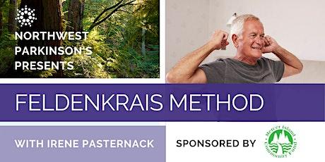 NW Parkinson's Feldenkrais Method Series 2021 tickets