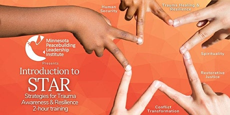 Intro to Strategies for Trauma Awareness & Resilience tickets