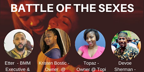 Battle of The Sexes tickets