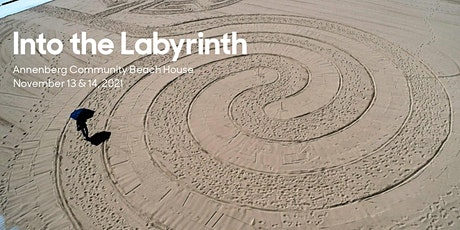 Into the Labyrinth: In-Person Artist Talk, Sunset Walk and Reception tickets