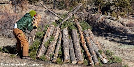 Pile Build Workshop - Coal Creek tickets