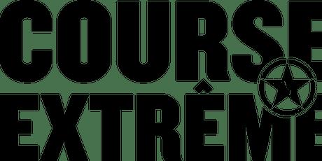 Course Extrême Septembre tickets